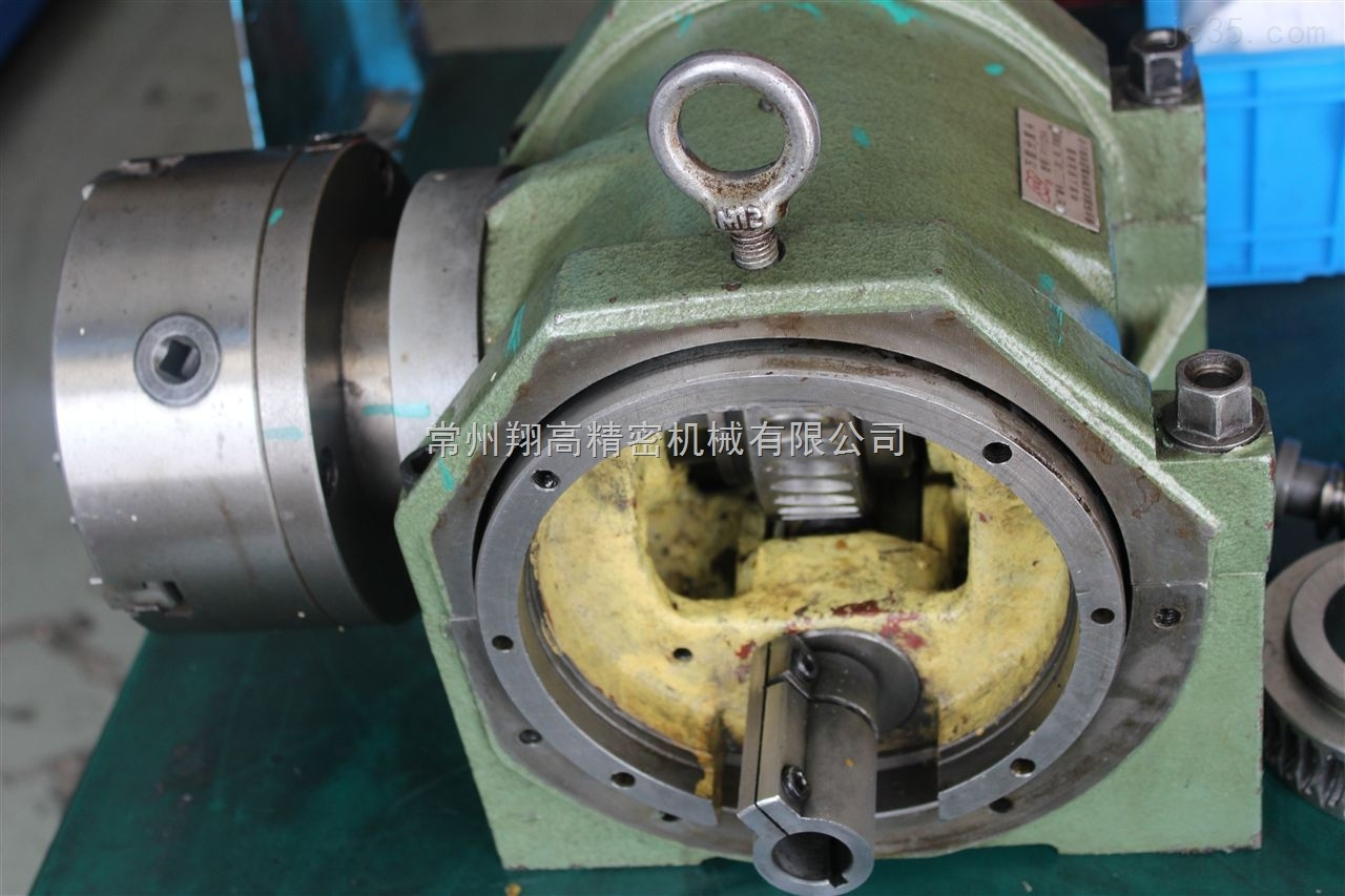 F11125A-专业维修环球F11125A万能分度头