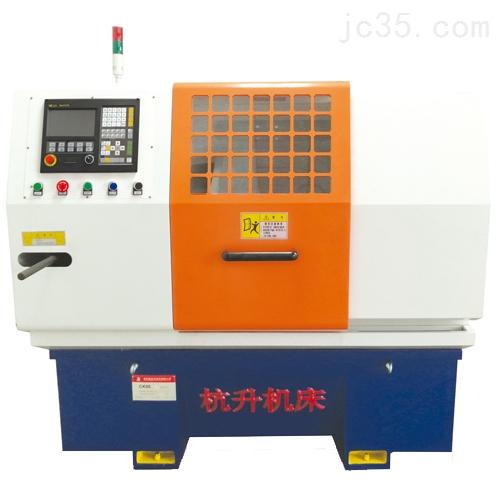 CKG-635-數控硬軌車床
