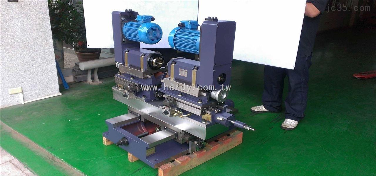 供应四川重庆压缩机专机、制冷支架多工位机床高速高精度主轴头滑台