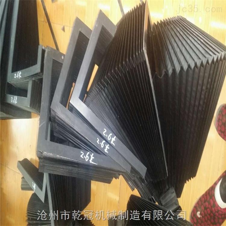 数控机床防护罩 能量防护罩乾冠厂家