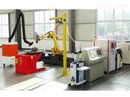 半导体光纤耦合激光机器人柔性加工系统