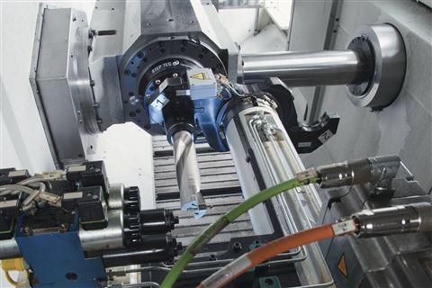 VLC 800 MT – 加工中心