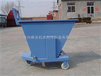 专业生产排屑机集屑车