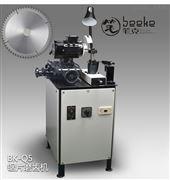 笔克机械BK-Q5锯片磨齿机