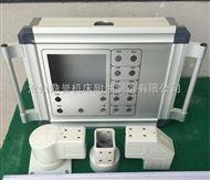 生产机床操作箱配件