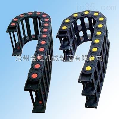 郑州塑料拖链制造商
