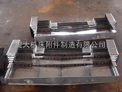 宁波杭州数控机床防护罩