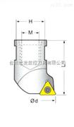 宏利锋 组合式镗孔头BE型(镗孔范围Φ9-Φ50mm)