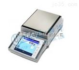 梅特勒电子天平XP-6002S进口万分之一天平0.01g