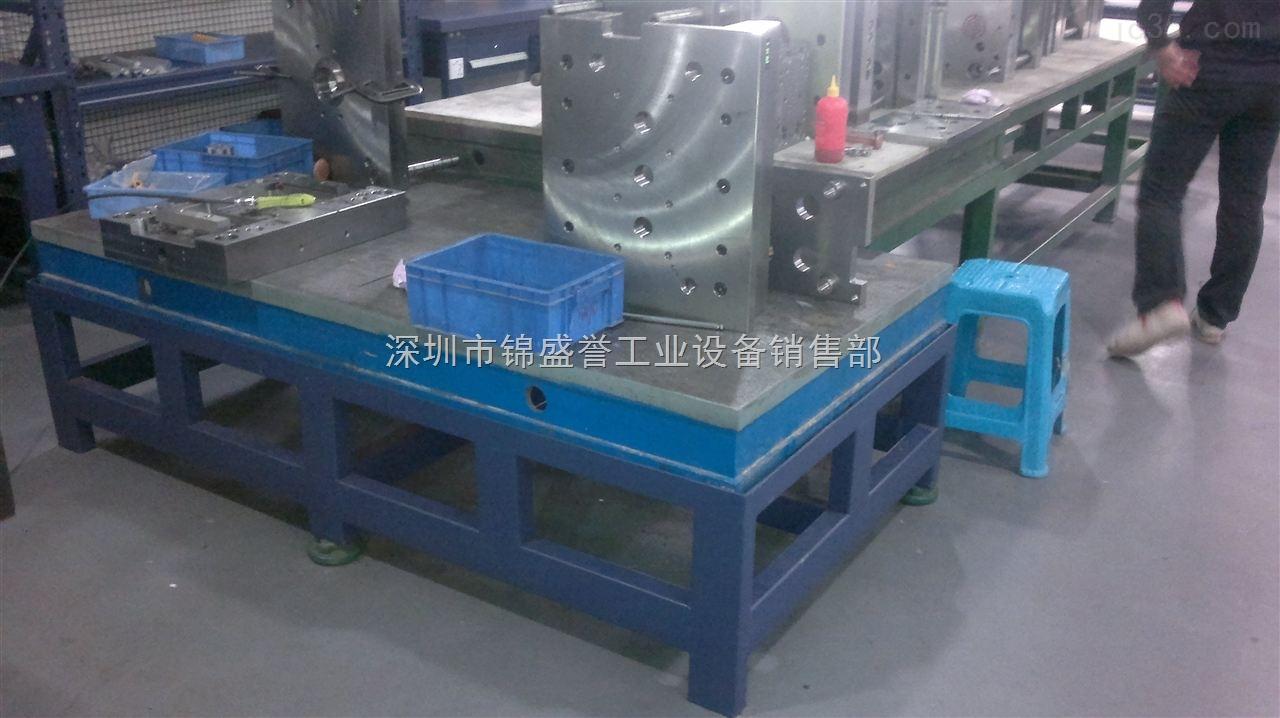 深圳飞模桌图片、钢板飞模桌图片。铸铁飞模桌图片