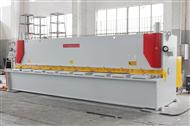 液压数控剪板机QC11K-16x6000