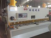 小型液压闸式剪板机可提供加工定制服务