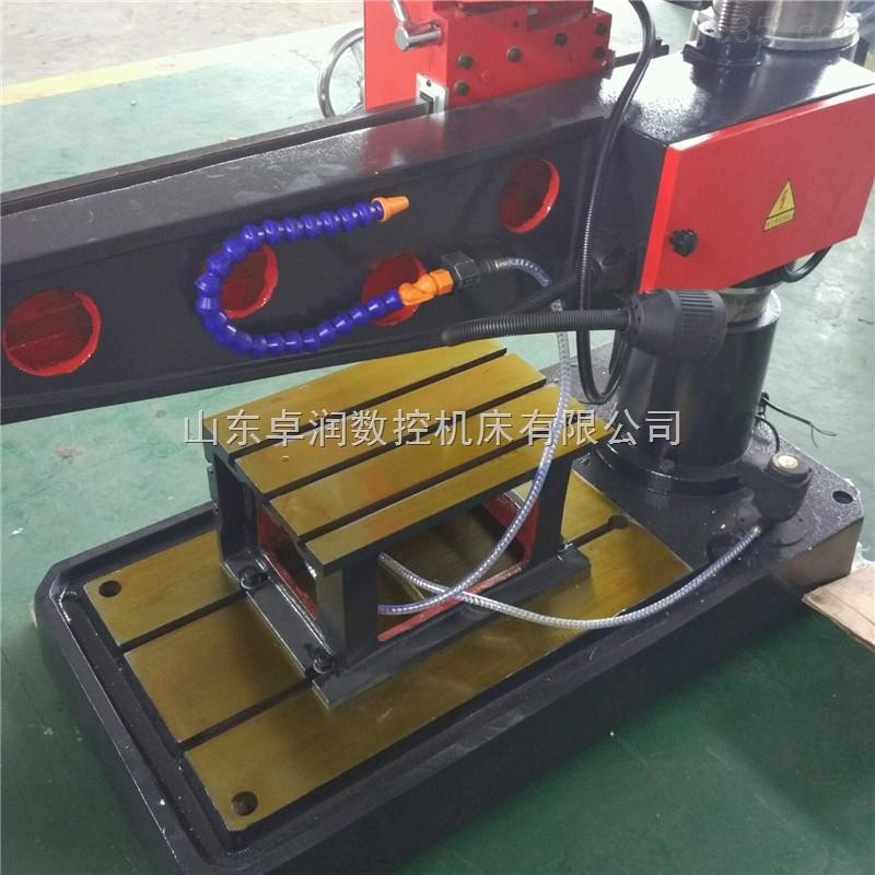 z3032机械摇臂钻_摇臂钻床-中国机床商务网
