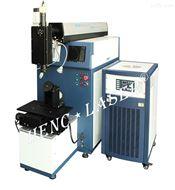 四轴自动激光焊接机