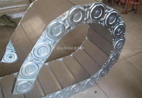银星护板钢铝拖链