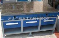 铸铁平台/焊接平板的壁厚要求