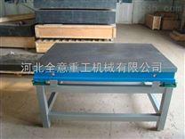 铸铁平台铸铁检验平台装配平台怎样维修