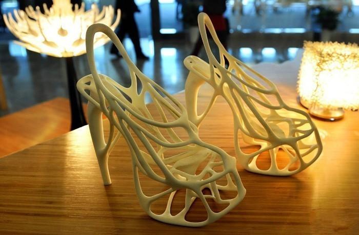 这些年我们3D打印出来的一些奇葩玩意