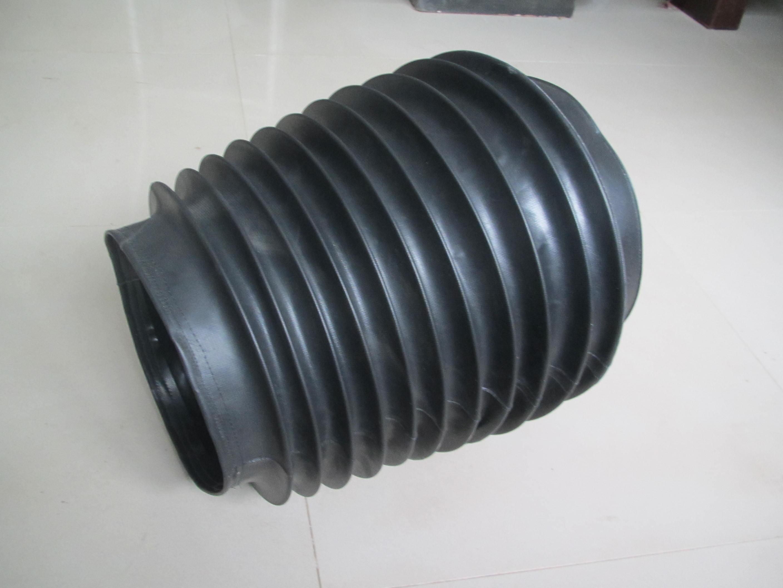 保质保量液压油缸保护套产品图