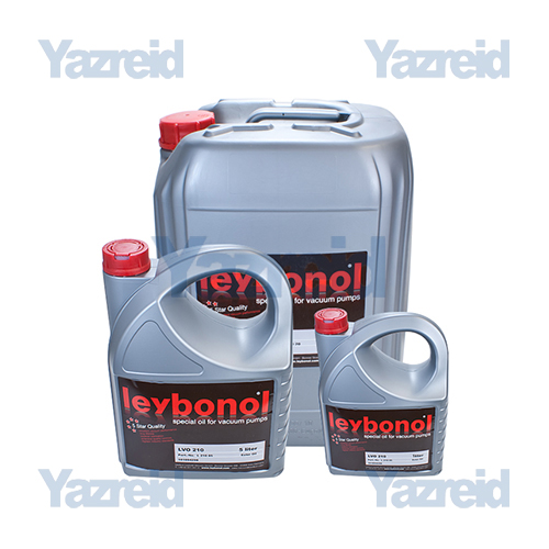 LEYBOLD真空泵油