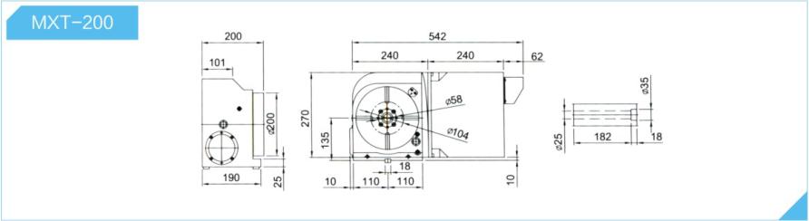 数控机床供电电路