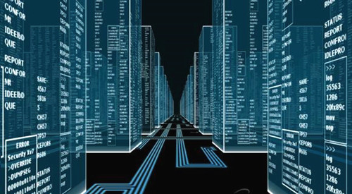 工业大数据的三大挑战和五大商业趋势图片