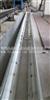 订做电缆保护链导向槽、塑料拖链导向槽、钢制拖链导向槽
