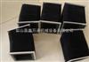 500*2000*150*25伸缩式风琴防护罩,柔性风琴式防护罩