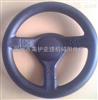 YJ-20*260故供应20*260三筋塑胶方向盘,游乐场碰碰车方向盘