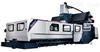 龙门加工中心HSA327系列